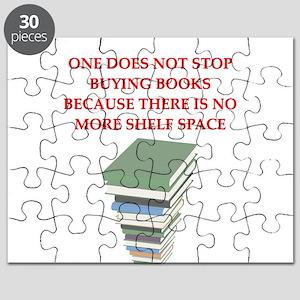 BOOKS8 Puzzle