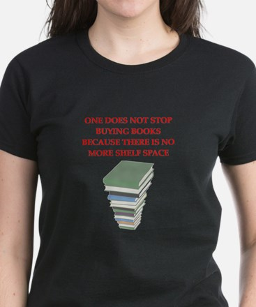 BOOKS8 T-Shirt