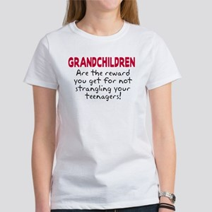 Grandchildren Reward Women's T-Shirt