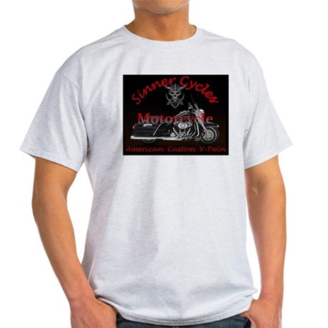 Sinner Cycles T-Shirt