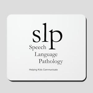 SLP Mousepad