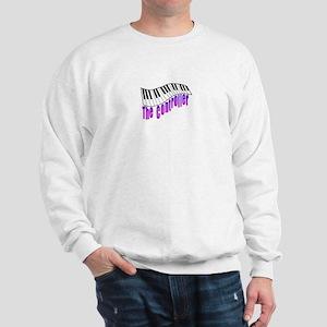 The Controller Sweatshirt