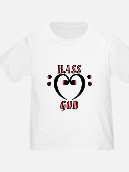 Bass Clef T