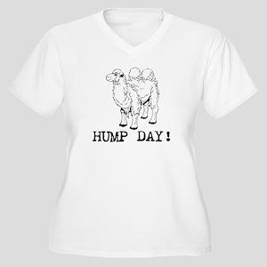 Hump day! Plus Size T-Shirt