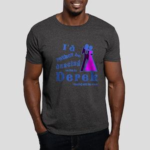 Dancing With Derek Dark T-Shirt