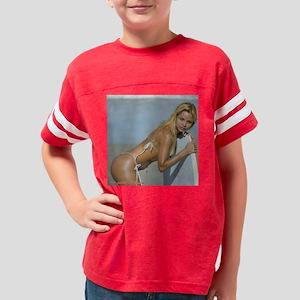 girl 12x12 copy Youth Football Shirt
