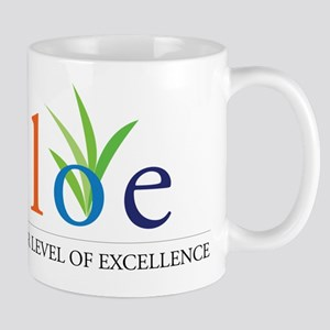 Another Level of Excellence Mug