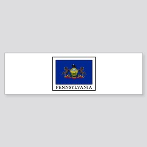 Pennsylvania Bumper Sticker