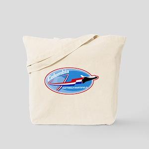 STS-4 Columbia Tote Bag