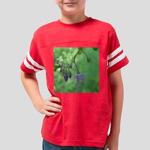 nightshade-square Youth Football Shirt