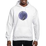 Harp Hooded Sweatshirt