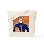 Illinois - 1906 Tote Bag