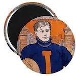Illinois - 1906 Magnet