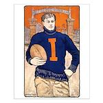Illinois - 1906 Small Poster