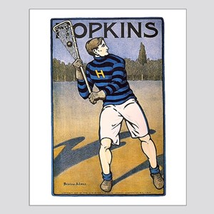 Hopkins - 1905 Small Poster