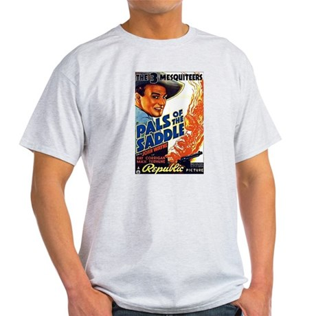 Pals in the Saddle T-Shirt