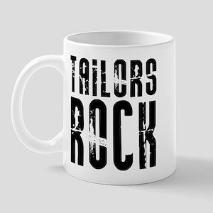 Tailors Rock Mug