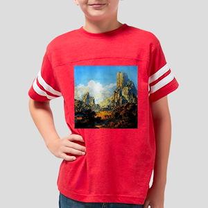 arizona4clock Youth Football Shirt
