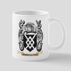 Harrington Coat of Arms - Family Crest Mugs