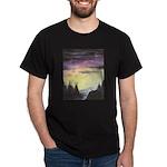 Dark Cry, Wolf T-Shirt