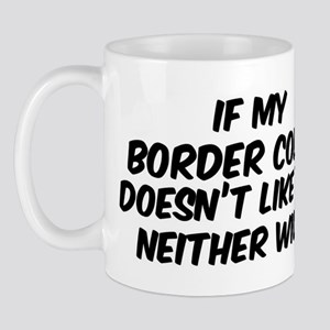 If my Border Collie Mug