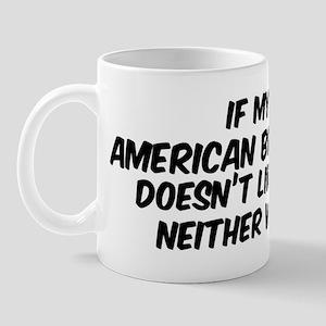 If my American Brittany Mug