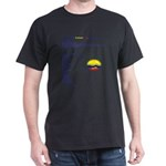 Colombian made Dark T-Shirt