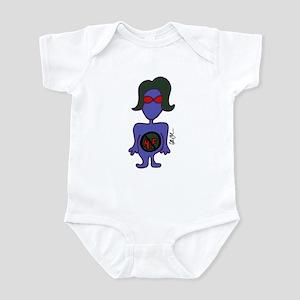 Alien Infant Creeper