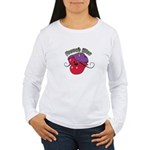 Silly Women's Long Sleeve T-Shirt
