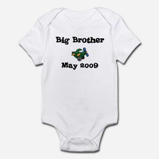 Big Brother May 2009 Infant Creeper