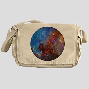 Galaxy - Space - Stars - Universe - Cosmic Messeng