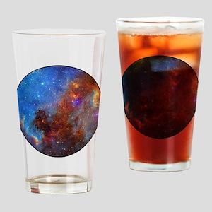 Galaxy - Space - Stars - Universe - Cosmic Drinkin