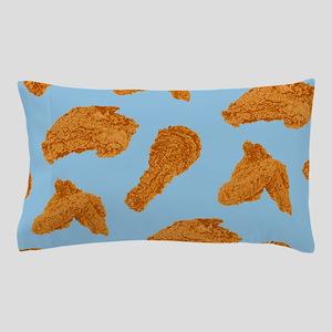 Fried Chicken Pattern Pillow Case