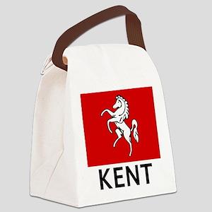 Kent Canvas Lunch Bag