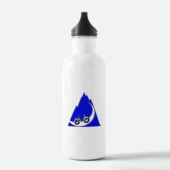 Fat Bike mountain Water Bottle
