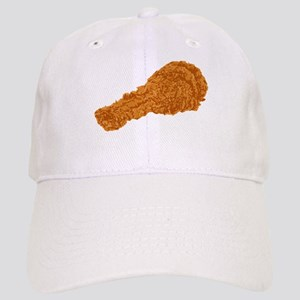 Fried Chicken Baseball Cap
