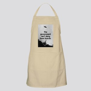 The Government Cant Deny Them Forever Light Apron
