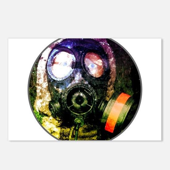 Gasmask - Apocalypse - Future - War - Biological W