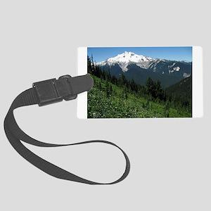 Nature - Mountains - Landscape - Photograph Luggag