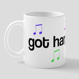 Got Harp? Mug