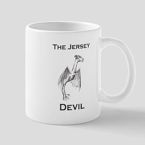 The Jersey Devil 11 oz Ceramic Mug