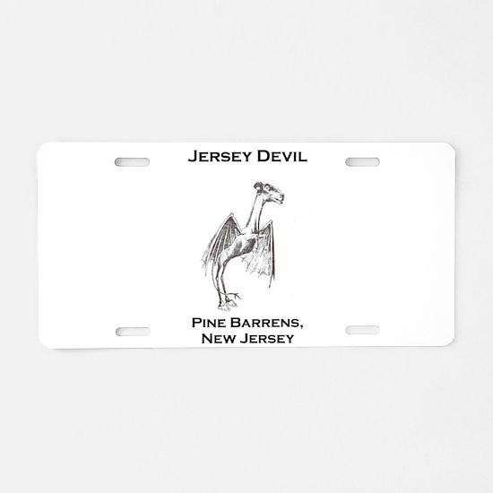 Jersey Devil Pine Barrens New Jersey Aluminum Lice