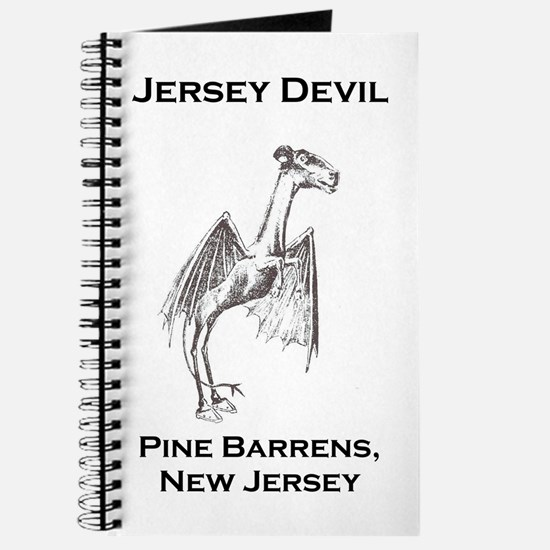 Jersey Devil Pine Barrens New Jersey Journal