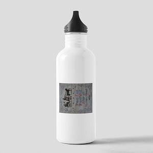 TRAVEL EAST Water Bottle