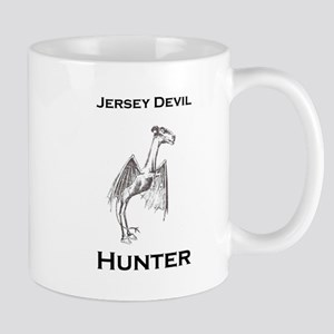Jersey Devil Hunter 11 oz Ceramic Mug