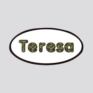 Teresa Army Patch