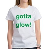 Glow in the dark Women's T-Shirt