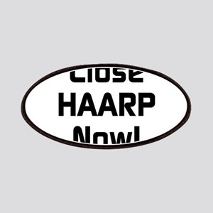 Close HAARP Now Patch