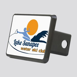 Lake Sunapee Water Ski Club Hitch Cover