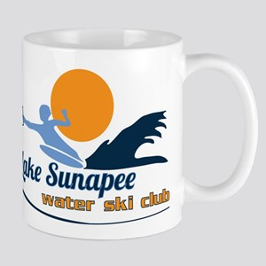 Lake Sunapee Water Ski Club Mug